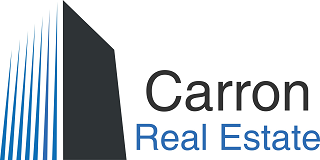 Carron Real Estate Logo
